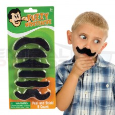 Fake Moustaches - Disguise your face