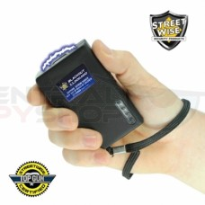 SMALL FRY BLACKOUT 11 MILLION RECHARGEABLE TOP GUN STUN GUN