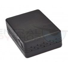 LawMate - PV-BX12 - Covert Video Black Box Spy Camera
