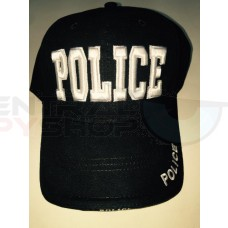 POLICE - Deluxe Hat