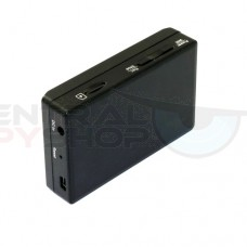 Lawmate - PV-500L4i - IP Based Wi-Fi DVR