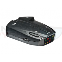 Self Recording DVR Radar Detector Hidden Covert Car Camera