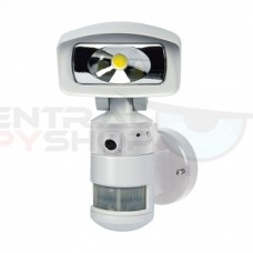 Robotic LED Light w/HD Camera & WiFi