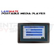 VMP-240 HD Portable Media Player