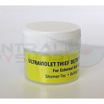 ULTRAVIOLET THIEF DETECTION POWDER