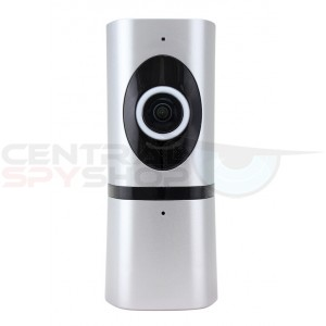 Wifi Panoramic Tower Camera w/ 180' Lens