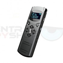 Pro - Digital Voice-activated Voice Recorder