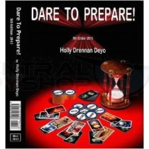 Dare to Prepare 5th Edition 5th Edition