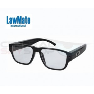 Lawmate - PV-EG20CL Spy Glasses DVR 720p - NEW