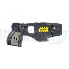 Taser - X26C , Fixed and Laser