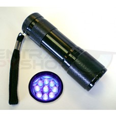 ULTRAVIOLET LED FLASHLIGHT / UV