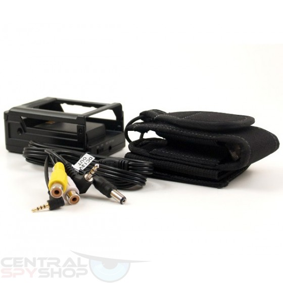 Extension Battery Pack for PV-500