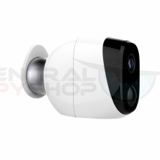 Smart WiFi Battery IP Camera - Weatherproof / Battery Operarated / Cloud or SD Card Storage