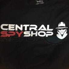 Central Spy Shop T-Shirt - Style 2