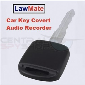 Lawmate - AR-300 NEW Key Audio Recorder