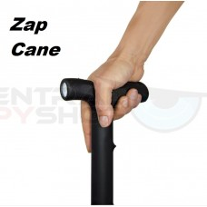 ZAP Cane 1 Million Volt Walking Cane with Flashlight