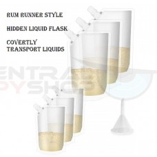 Rum Runner Cruise Kit