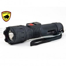 Stealth - 4,000,000 Stun Gun w/ 110 Lumen Flashlight