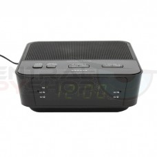 Zone Shield EZ Phillips Clock Radio