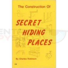 The Construction of Secret Hiding Places