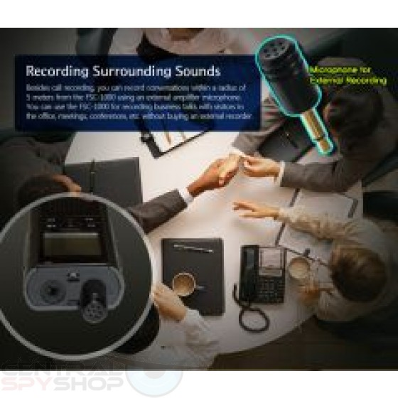 High quality Amplifier Microphone