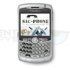SAC-Phone - Encrypted Safe Communication - Anti Bugging Phone