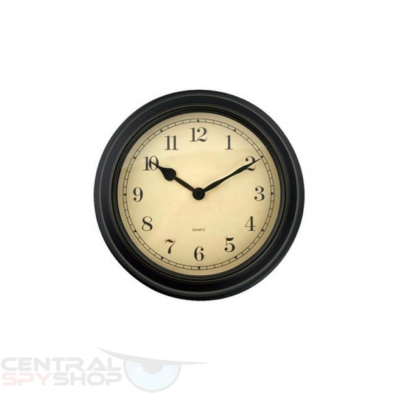 Wall Clock Wifi Spy Camera