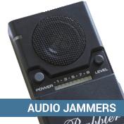 Noise Generators Audio Jammers