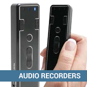Digital Audio Recorders