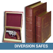 Diversion Safes