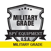 Military Grade Surveillance Security Equipment