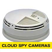 Cloud Spy Cameras
