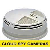 Cloud Spy Cameras