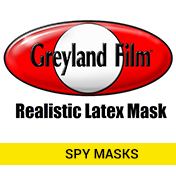Spy Masks